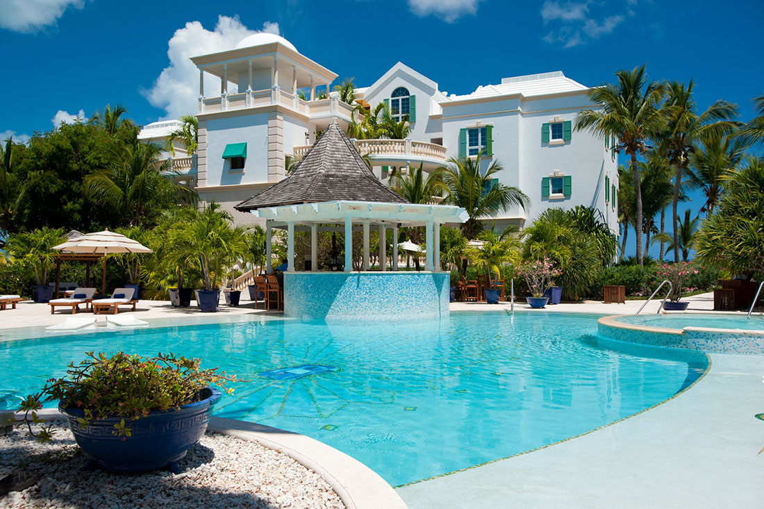 Read more about the article Point Grace, Grace Bay Resorts