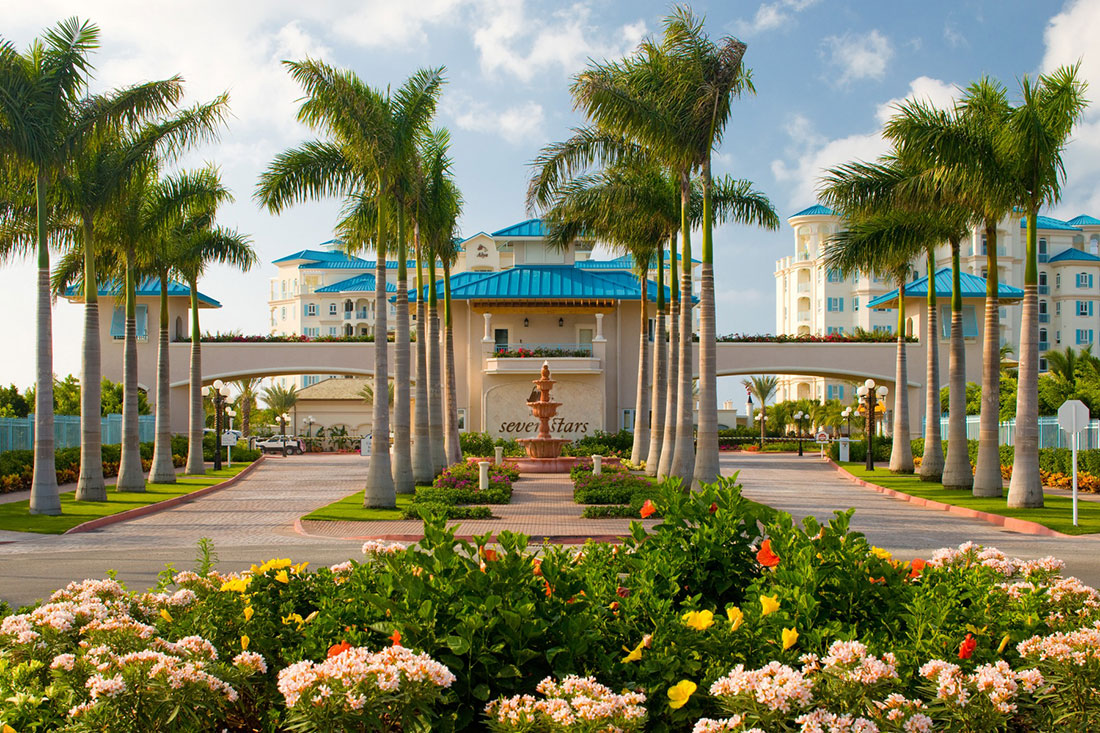 Read more about the article Seven Stars Resort & Spa