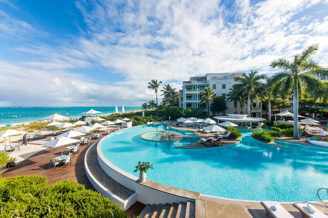 Read more about the article The Palms – Turks + Caicos