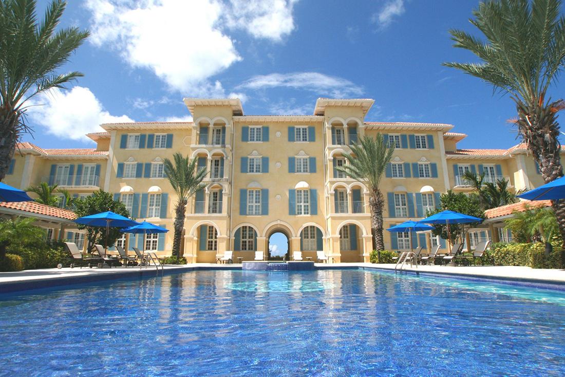 Villa Renaissance – Turks + Caicos