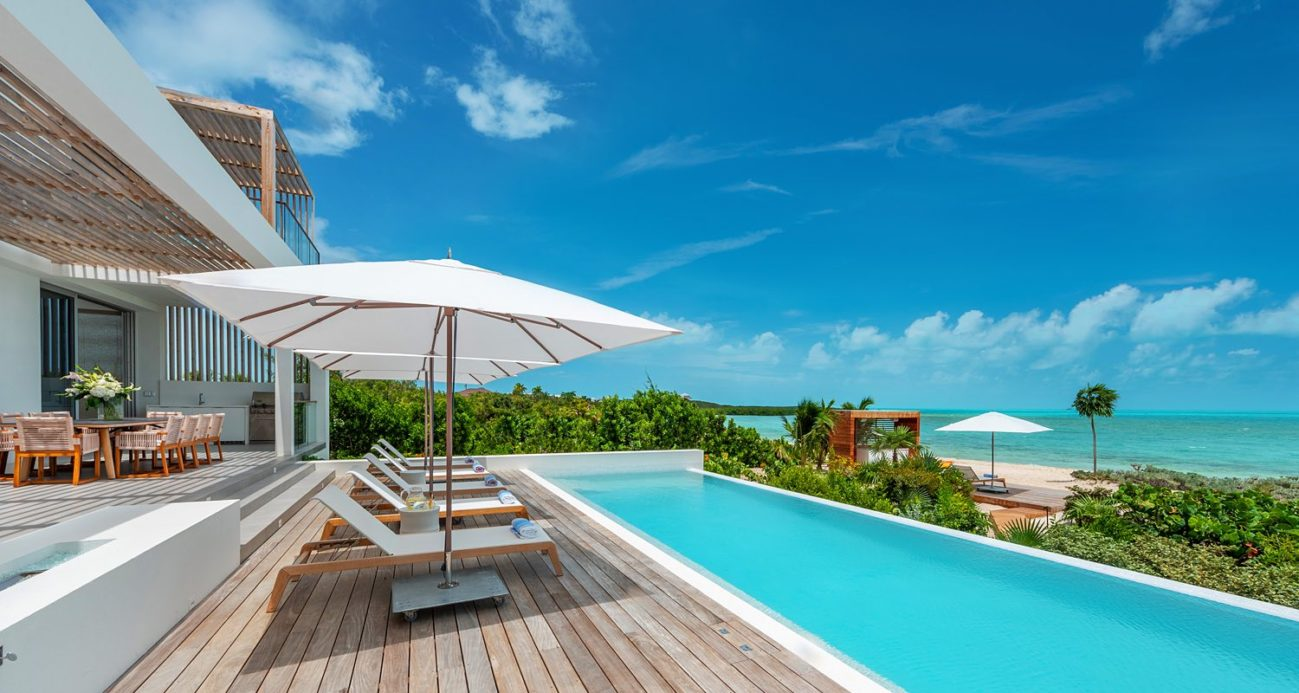 Beach Enclave, Grace Bay